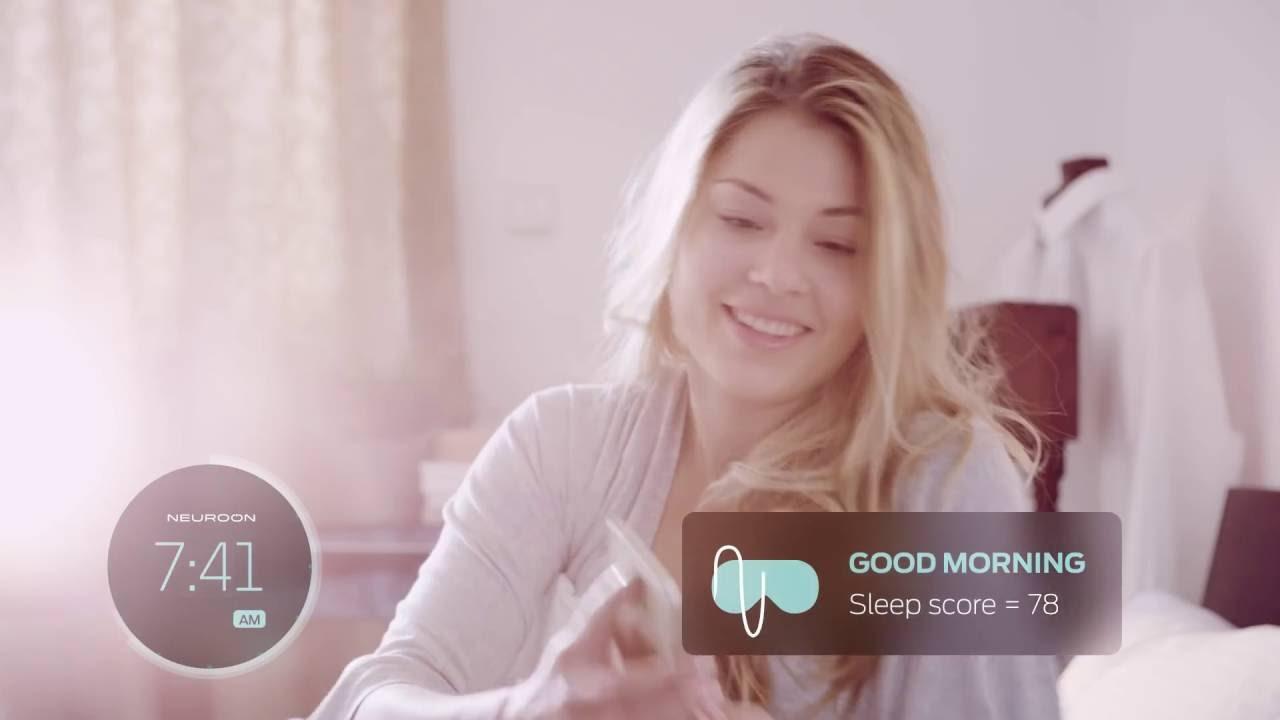 Neuroon Intelligent Sleep Mask: FULL REVIEW | Best Sleep
