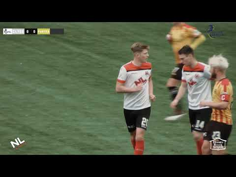 Clyde Partick Thistle Goals And Highlights