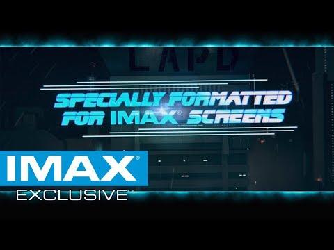 IMAX® Countdown to Blade Runner 2049