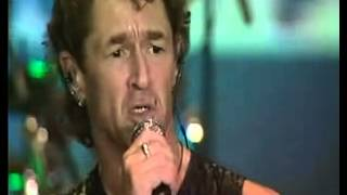 Peter Maffay   Alter Mann 1985