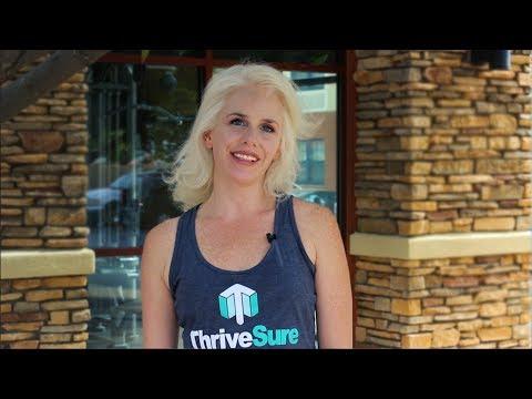 Welcome To ThriveSure Insurance