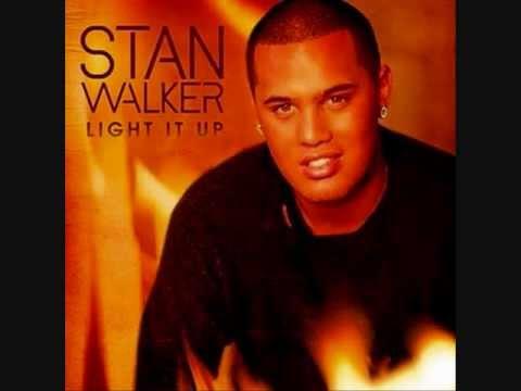 Stan Walker Light It Up