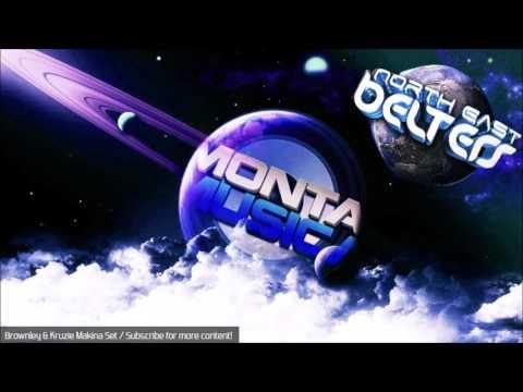 New Style Makina Mix 2017 / Brownley B2B Kruzie