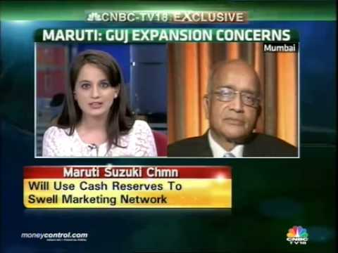 Suzuki owning Gujarat plant more profitable for us: Maruti -  Part 2