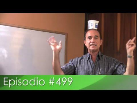 Episodio #499 Grasas que ayudan y grasas que matan Parte 2