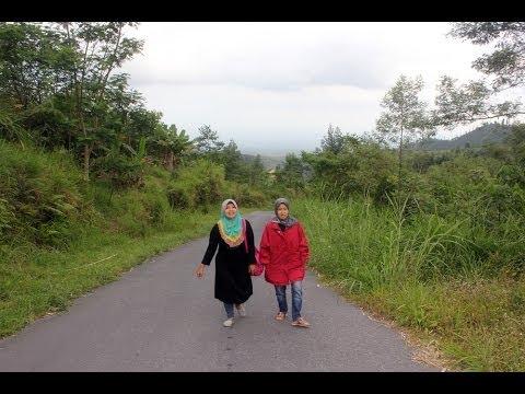 Travel Adventure to Mount Merapi