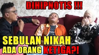 Download lagu DIHIPNOTIS ‼ SULE NGAKU SEBULAN NIKAH , ADA ORANG KETIGA?! NATHALIE KABUR ‼