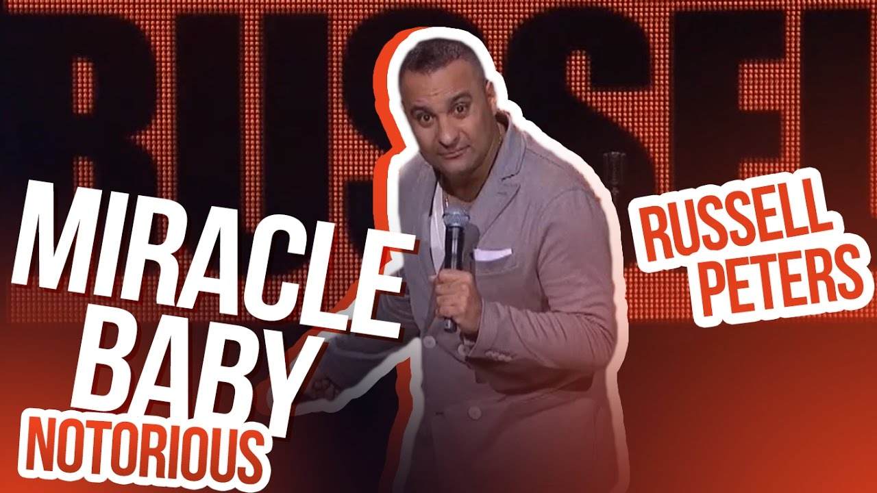 russell peters notorious full youtube
