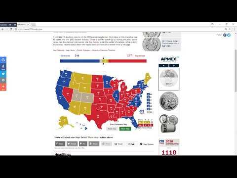 Libertarian Election 2016