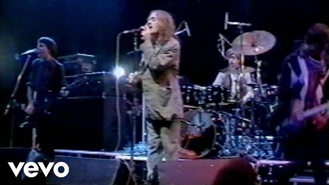 Pretty Persuasion Live On The Old Grey Whistle Test