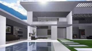 Arquitectura Diseño Casas Modernas 1