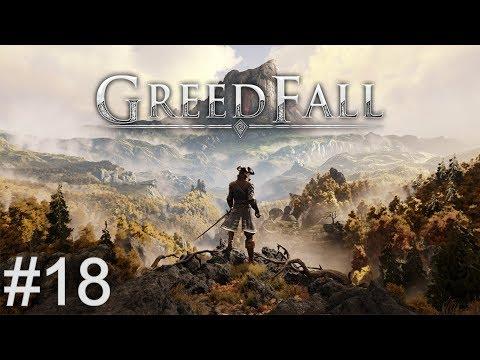 GREEDFALL [PL] 🔮 Gameplay #18 Mistrzyni areny