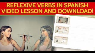 Learn Medical Spanish: Master The Reflexive Verbs In Spanish