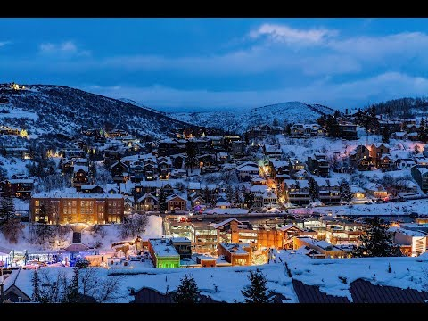 How to Go to Sundance  - Film Festival 2019 Tips - Park City Travel Guide