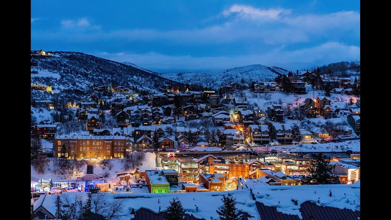 Download How to Go to Sundance  - Film Festival 2019 Tips - Park City Travel Guide
