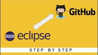 How To Add Eclİpse Project To GitHub | How to Commit, Push, Pull from Eclipse to GitHub