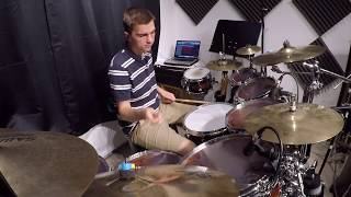 Download Feels - Drum Cover - Calvin Harris ft. Pharrell Williams, Katy Perry, Big Sean MP3 song and Music Video