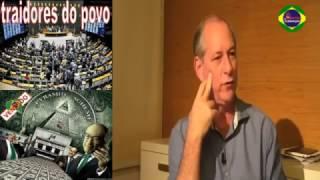 ciro gomes alerta a nao reforma da previdncia  roubo art 171 polticos traidores judas