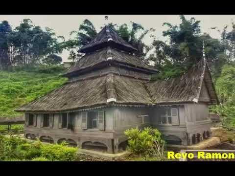 Lagu minang Revo Ramon Full Album MP3
