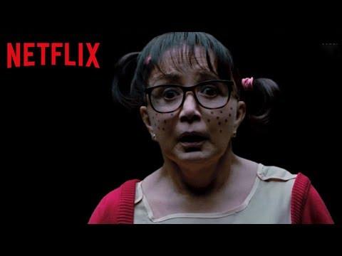 Antes de Once estaba la Chilindrina en Stranger Things | Netflix