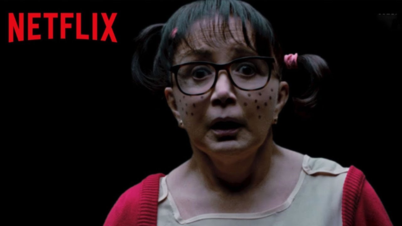 Download Antes de Once estaba la Chilindrina en Stranger Things | Netflix