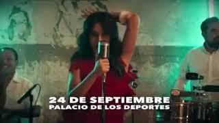Camila Cabello - Palacio De Los Deportes - 24 De Septiembre 2018