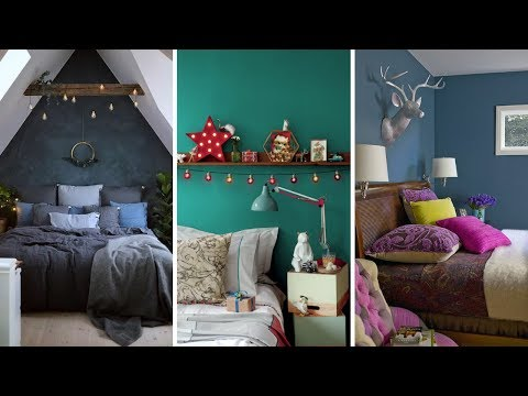 10 Clever Ideas How To Redo A Small Bedroom