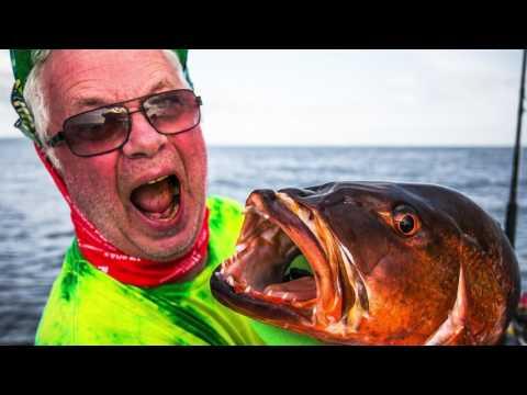 Nordic Sea Angling goes Panama 2015