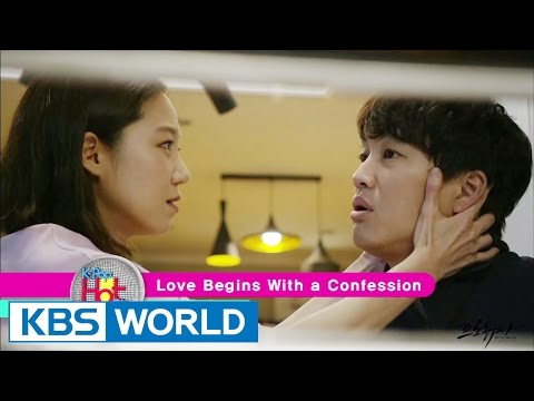 Drama 'THE Producers' OST : Kim BumSoo - Love Begins With a Confession [K-Pop Hot Clip]