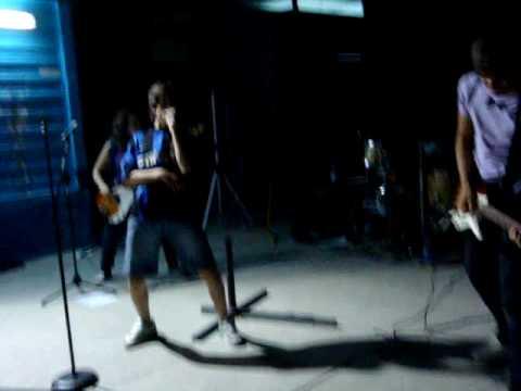 The Crash - T.N.T. (LIVE)