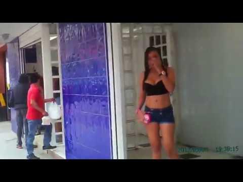 COLOMBIA BOGOTA STREET LIFE