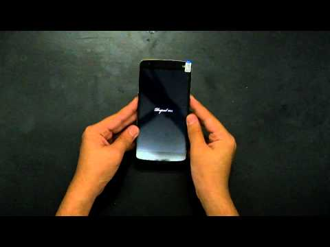 First Unboxing (Dupad F1 Non Camera Smartphone)