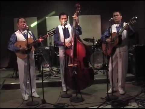 Trio Latino - Viva La España