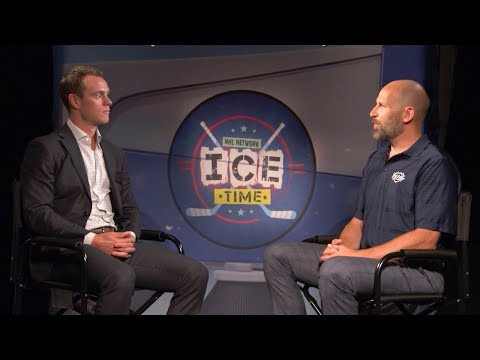 NHL Network Ice Time: Captains Episode