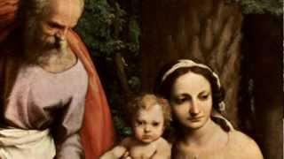 19. März - Heiliger Joseph
