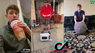 Funny Dylan Ayres Tik Tok 2021 | Try Not To Laugh Watching Dylan Ayres TikTok Videos