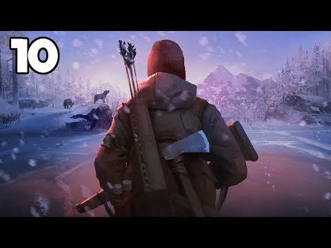 How To Be an Interloper #10 - The Long Dark