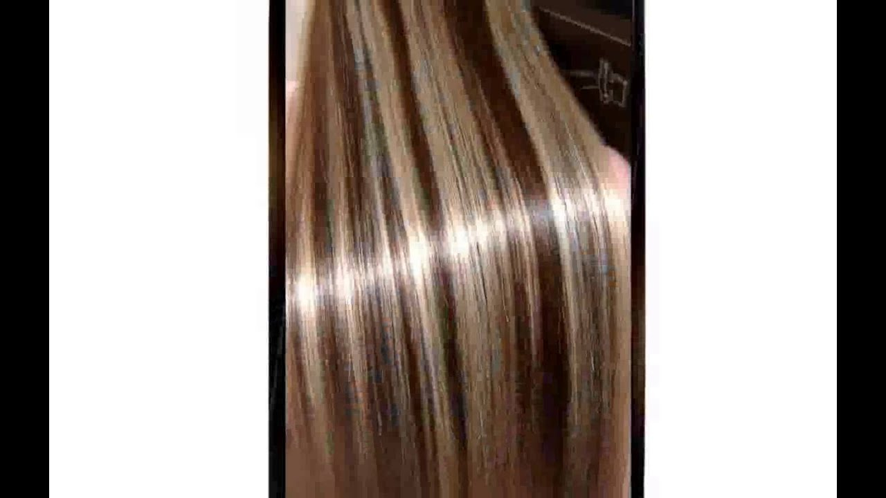 Red and blonde highlights and lowlights youtube red and blonde highlights and lowlights pmusecretfo Image collections