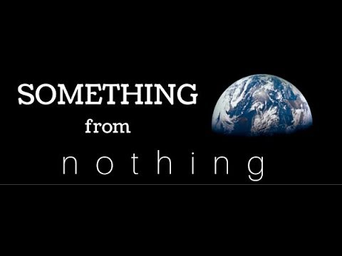 Image result for can something come from nothing images