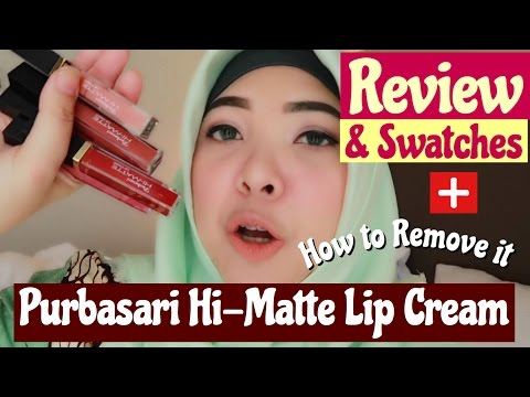 purbasari-hi-matte-lip-cream-review-(and-swatches-the-all-shades)