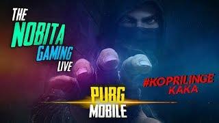 ||Nobita Gaming Live || day 217 || Aaj Ki Raat Koprilinge Kaka Ke Sath....Vengurle Vengurle