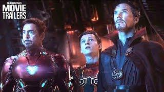 Avengers: Infinity War - Marvel Superhero Movie