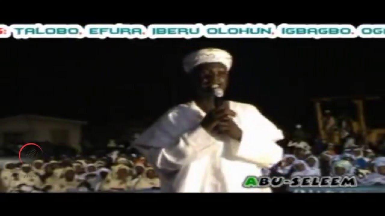 Download Fadilat Sheik Uthnan Sanu Shehu - Number Ki Lowa
