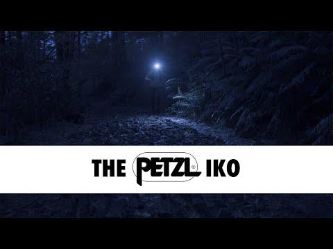 High-performance and Lightweight: The Petzl IKO Headlamp