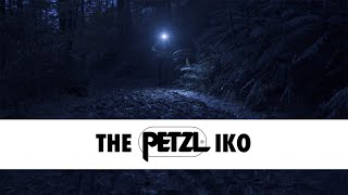 High-performance and Lightweight: The Petzl IKO Headlamp