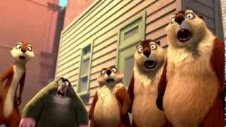 Trailer oficial The Nut Job , 2014