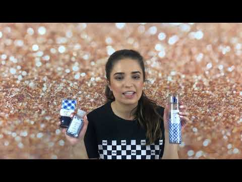 BATH & BODY WORKS GINGHAM REVIEW!