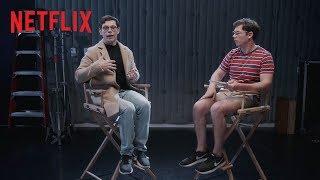 SPECIAL Season 1 | Ryan O'Connell Interviews Himself  [HD] | Netflix