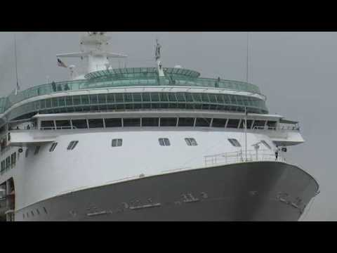 Cruise Maryland Tourism Week 2017