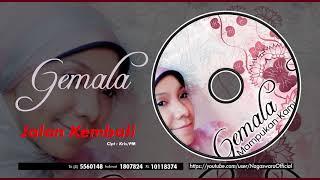 Gemala - Jalan Kembali (Official Audio Video)